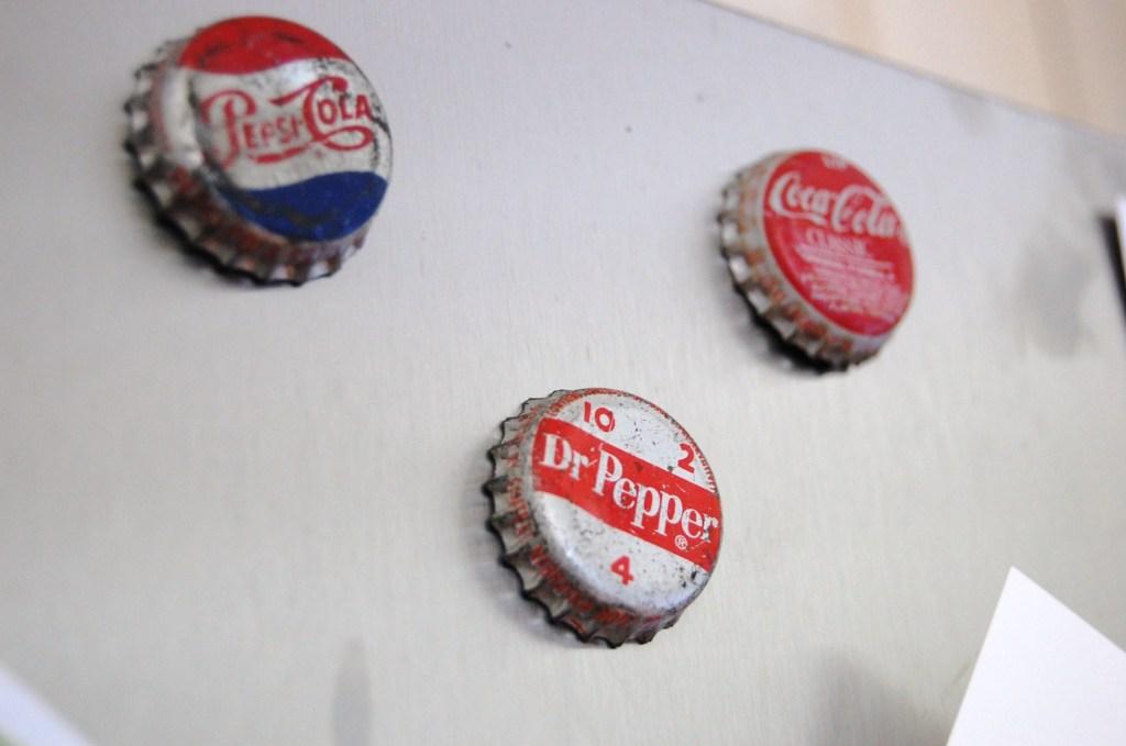 classic bottlecaps