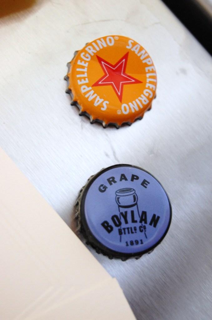 unique bottlecaps