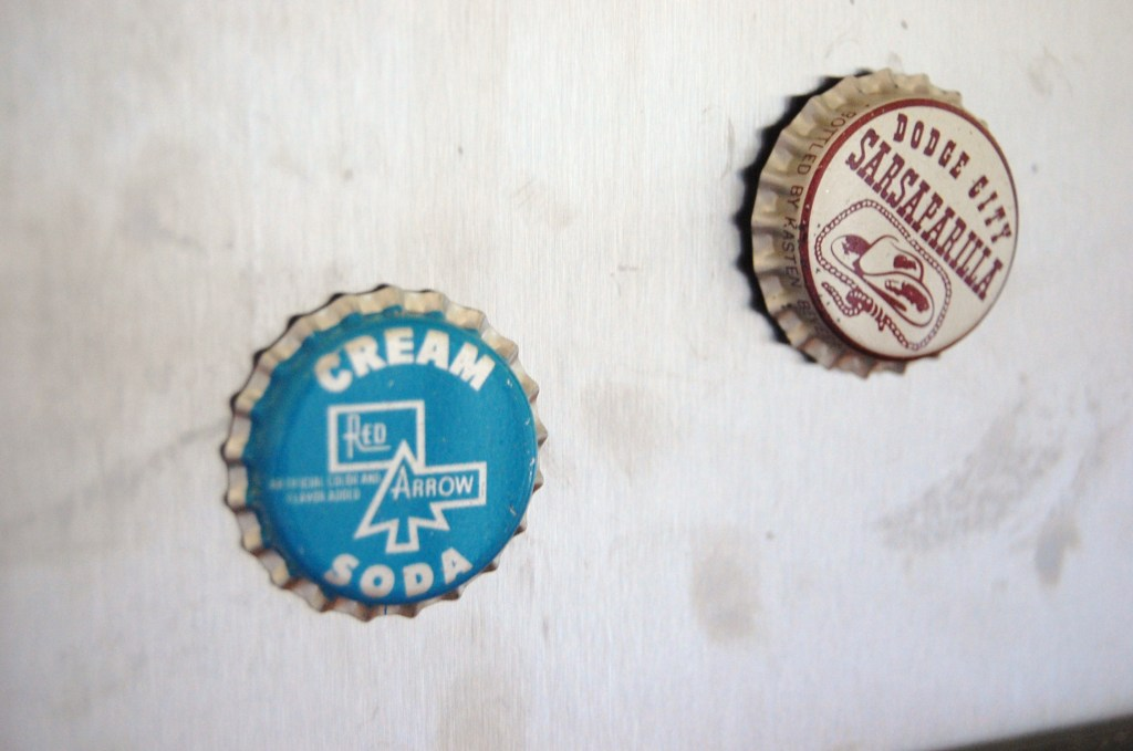 rare bottlecaps