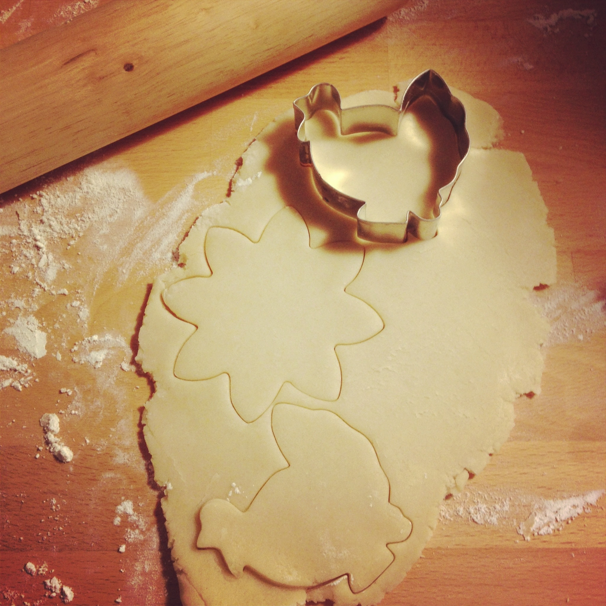 sugar cookie tradition